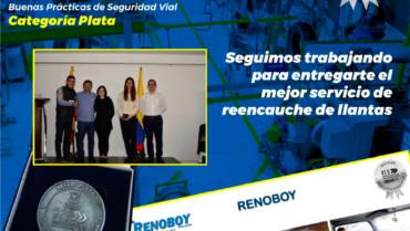 SELLO DE BUENAS PRACTICAS